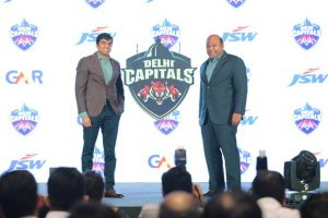 Dhiraj Malhotra Delhi Capitals CEO