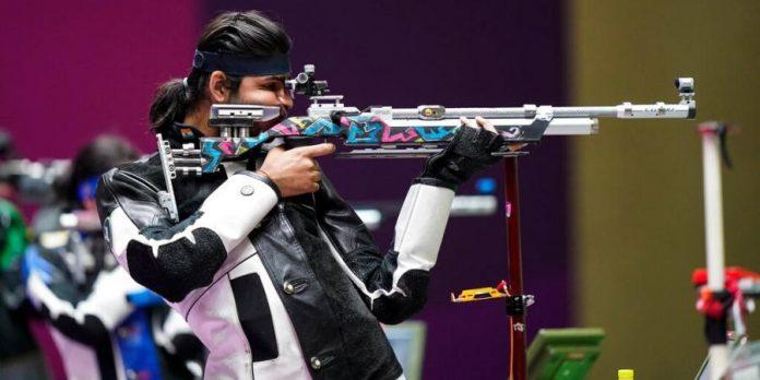 Top Indian Shooters KreedOn