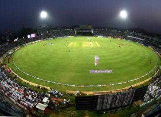 Mansingh Stadium KreedOn