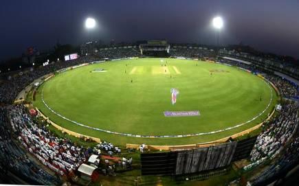Mansingh Stadium   cricket stadium in India   KreedOn