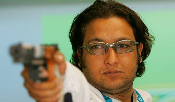Jaspal Rana Shooting