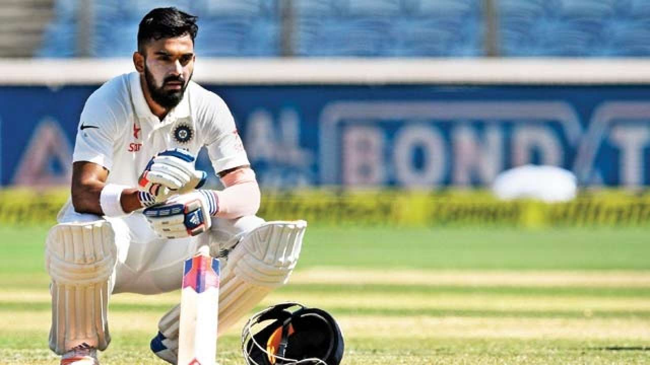 India Vs Australia: KL Rahul Included In India's Squad