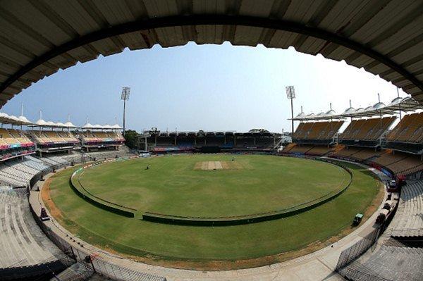 MA Chidambaram   cricket stadium in India   Kreedon