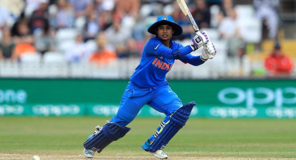 Mithali Raj record ODI