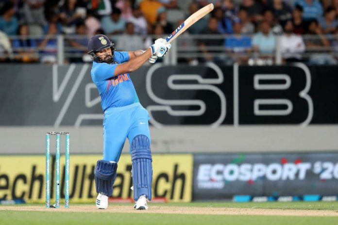 India vs New Zealand 2nd T20