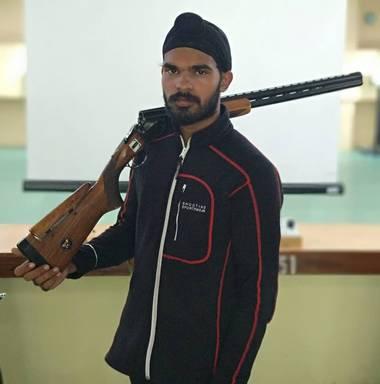 Sandeep Singh Shooting