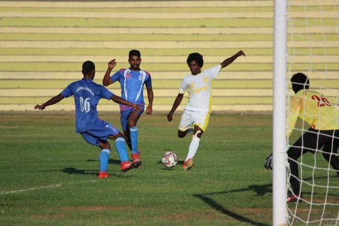 Santosh Trophy 2019