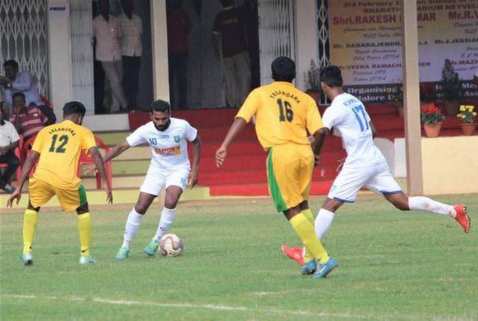 Santosh Trophy