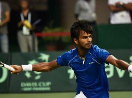 Chennai Open ATP Challenger
