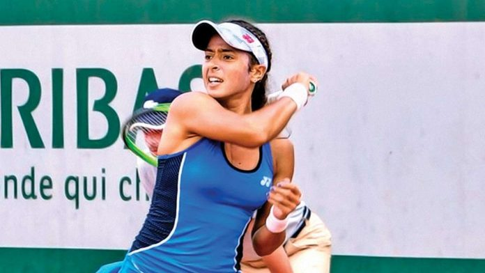 Ankita Raina Fed Cup