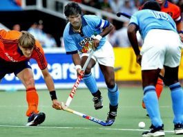 Greatest hockey players in India