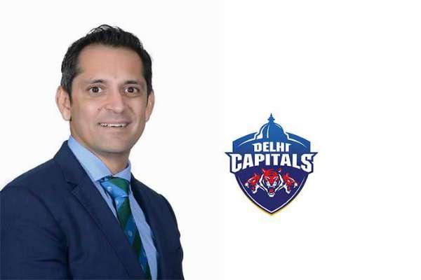 Delhi Capitals CEO