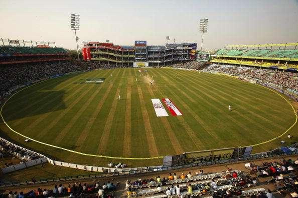 Kotla   cricket stadium in India   KreedOn