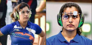 ISSF World Cup Shooting 2019