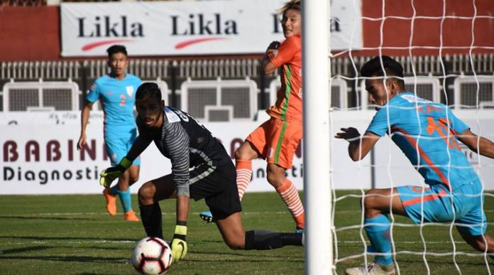 I-league clubs complains about ISL promoters