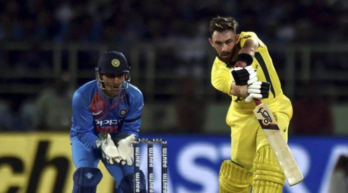 IND vs AUS 1st T20I