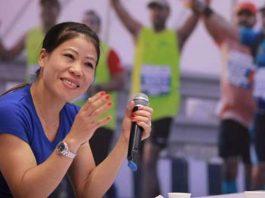 Mary Kom doping