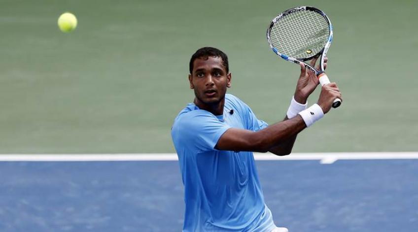 ramkumar ramanathan tennis
