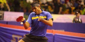 Sharath Kamal wiki