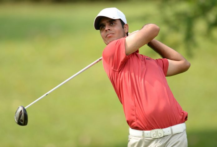 Shubhankar Sharma finishes 60th at WGC Mexico