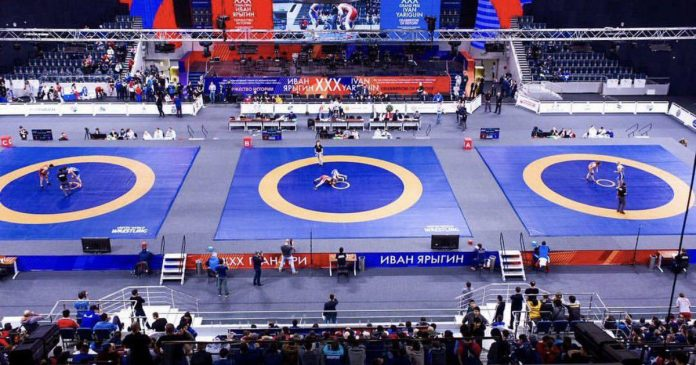 UWW asks for suspension with India