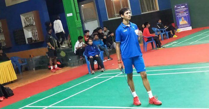 Yonex Dutch Junior Badminton