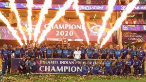 Mumbai Indians Team, IPL 2021, KreedOn