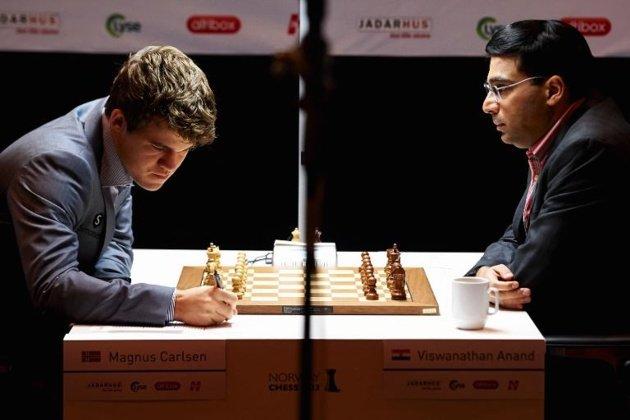 viswanathan anand chess