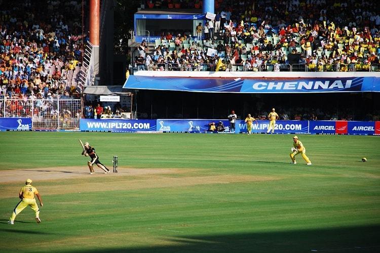 IPL stadiums