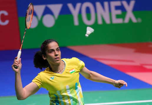 Saina Nehwal (Badminton)  IMAGES, GIF, ANIMATED GIF, WALLPAPER, STICKER FOR WHATSAPP & FACEBOOK