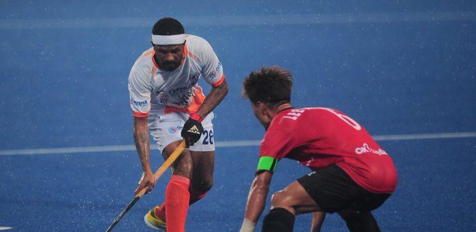 India Hockey KreedOn