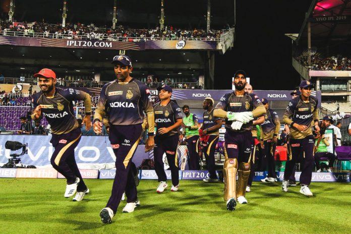 DC vs KKR IPL 2019 KreedOn