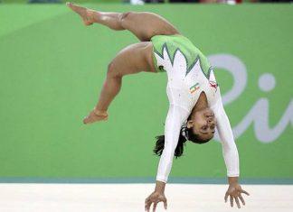 Gymnastics World Cup 2019