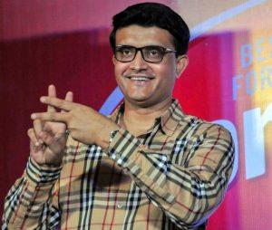 Saurav Ganguly IPL 2019