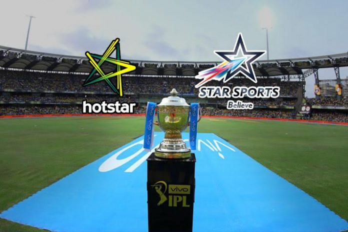 IPL 2019 viewership
