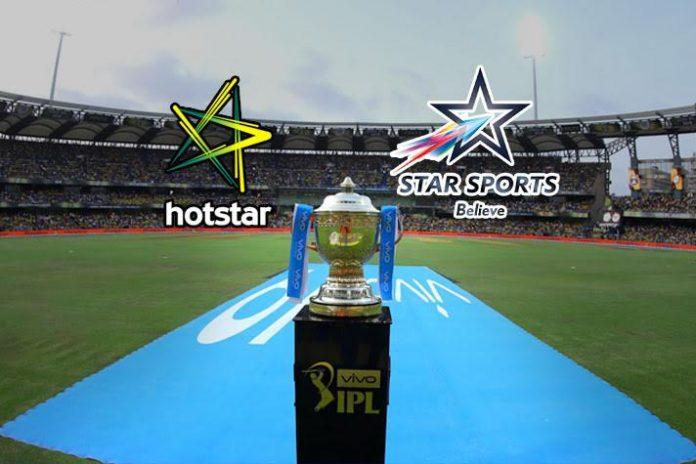 IPL 2019 viewership