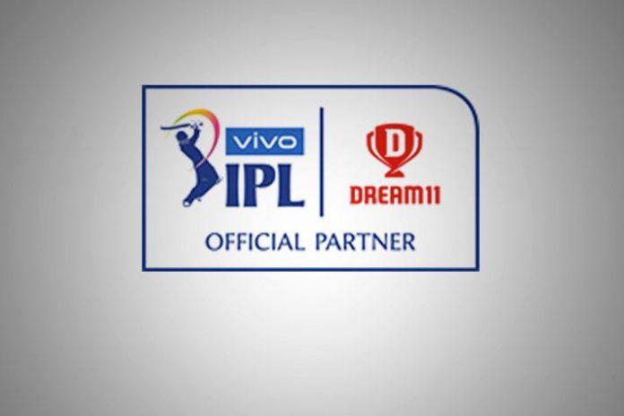 IPL 2019 sponsor