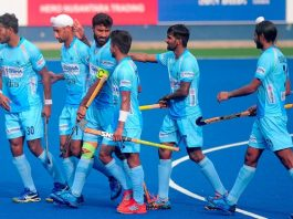 Sultan Azlan Shah Cup 2019