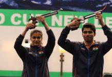 Asian Airgun Championship 2019