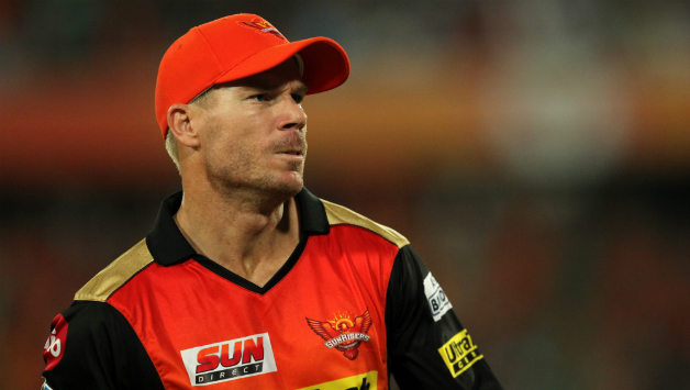 IPL 2019 Orange Cap
