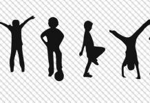 PE programs in schools