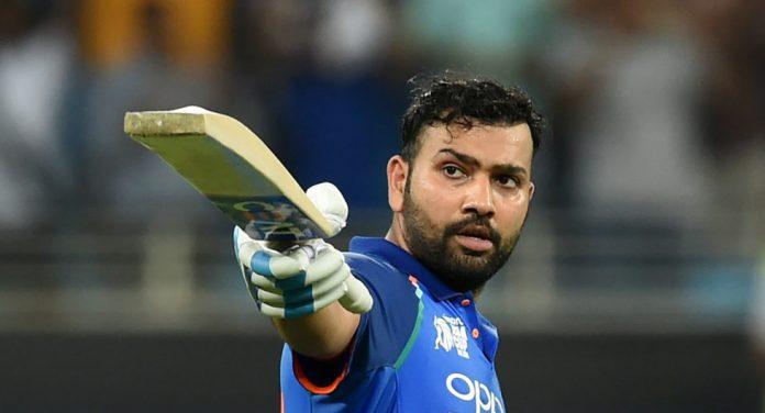 Rohit Sharma Indian Cricket Team