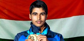 Saurabh Chaudhary Biography