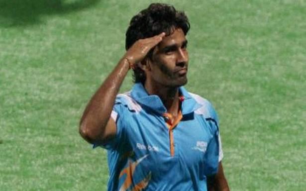Shivendra Singh Indian men Hockey