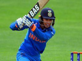 ICC Women T20 Rankings