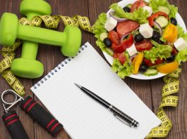 Sports Nutrition for athletes