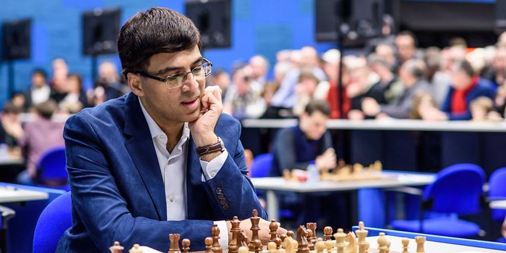 Viswanathan Anand Bio: The Man Who Redefined Indian Chess-KreedOn