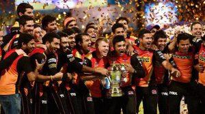 Sunrisers Hyderabad team, IPL 2021, KreedOn