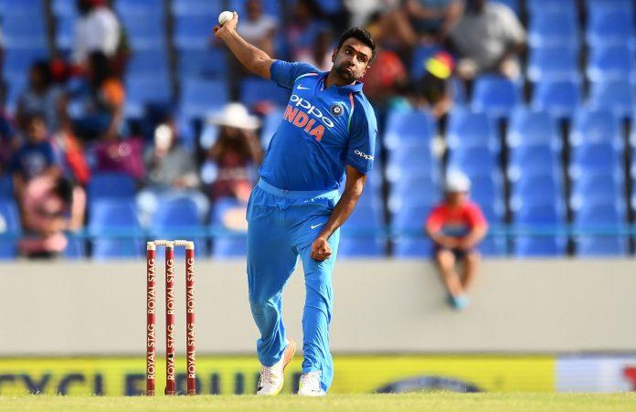 Ashwin IPL