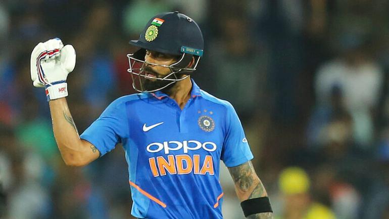 famous Athletes of India | Virat Kohli | KreedOn